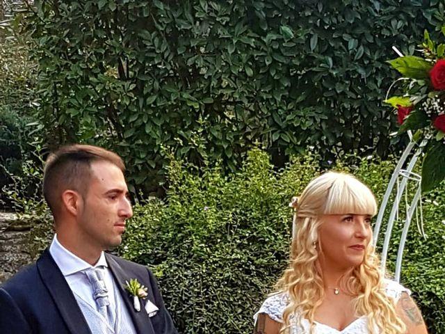 La boda de Juanma y Noemí en Montcada I Reixac, Barcelona 4