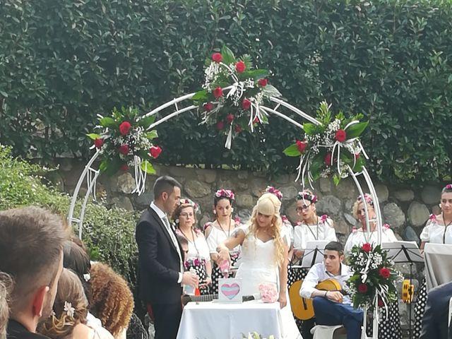 La boda de Juanma y Noemí en Montcada I Reixac, Barcelona 6
