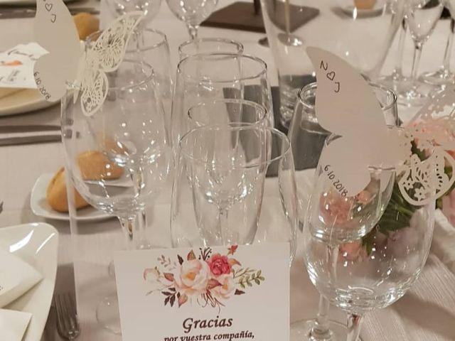 La boda de Juanma y Noemí en Montcada I Reixac, Barcelona 15