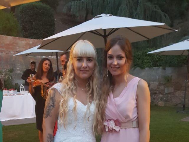 La boda de Juanma y Noemí en Montcada I Reixac, Barcelona 17
