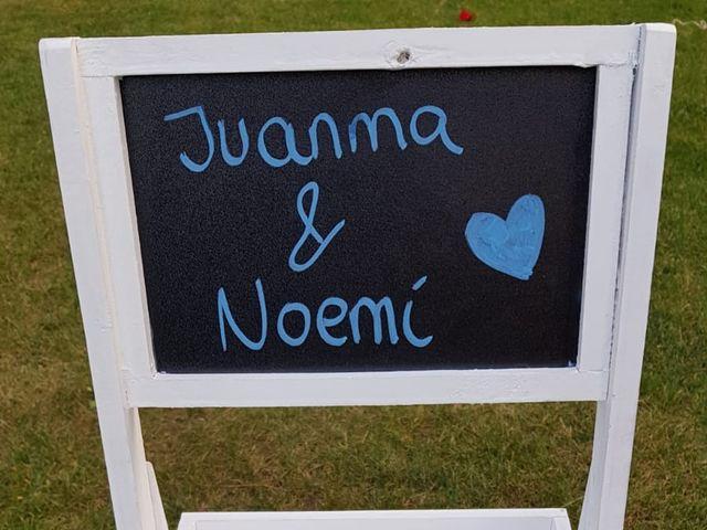 La boda de Juanma y Noemí en Montcada I Reixac, Barcelona 24