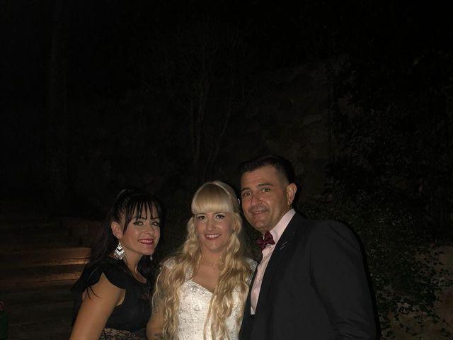 La boda de Juanma y Noemí en Montcada I Reixac, Barcelona 45