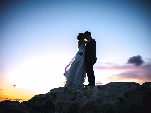 La boda de Maria y Juanma en San Jose, Almería 20
