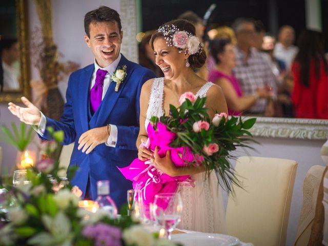 La boda de Maria y Juanma en San Jose, Almería 23