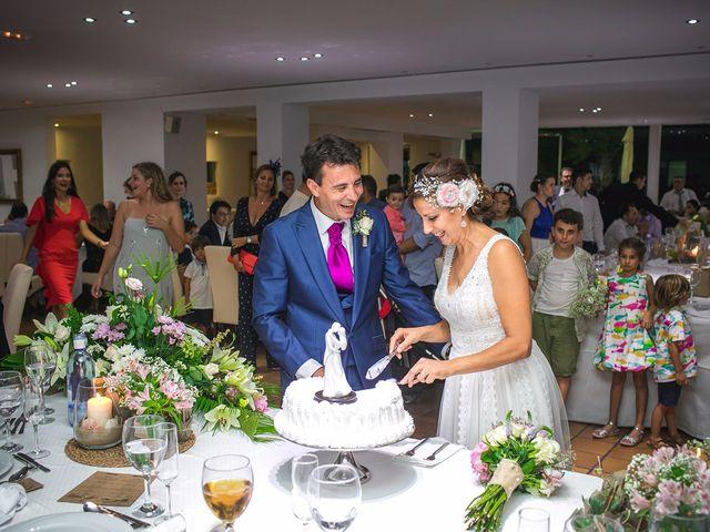 La boda de Maria y Juanma en San Jose, Almería 24
