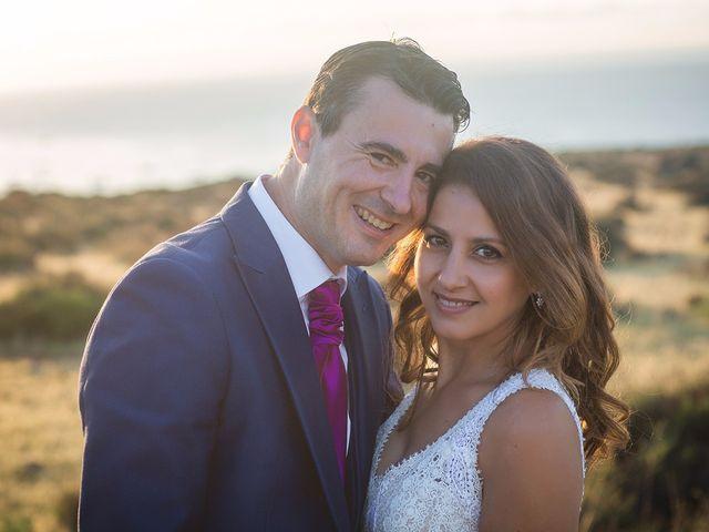 La boda de Maria y Juanma en San Jose, Almería 29