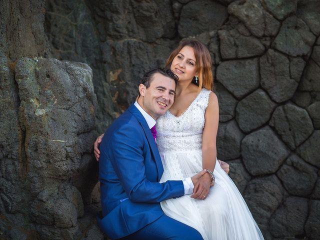 La boda de Maria y Juanma en San Jose, Almería 31