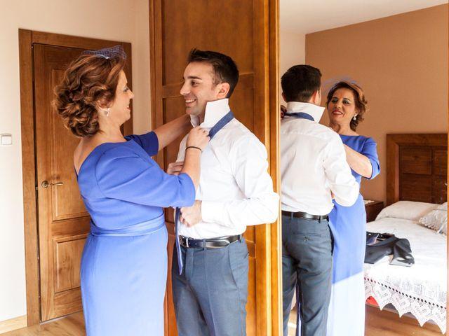 La boda de Nacho y Sary en Oviedo, Asturias 2
