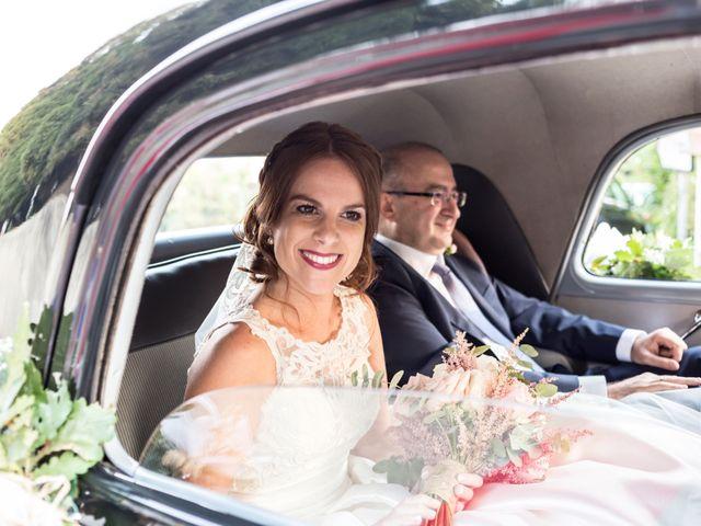 La boda de Nacho y Sary en Oviedo, Asturias 11