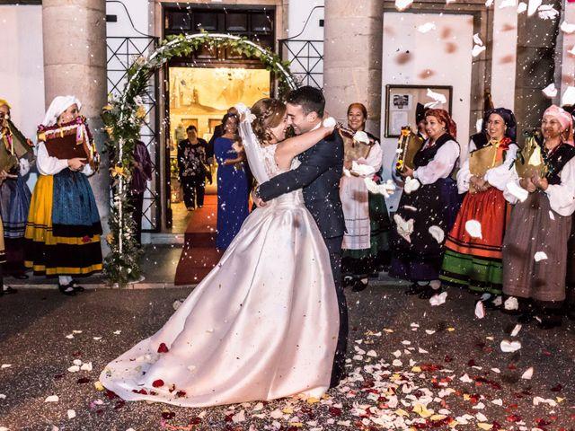 La boda de Nacho y Sary en Oviedo, Asturias 12