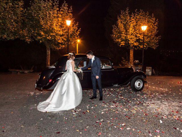 La boda de Nacho y Sary en Oviedo, Asturias 13