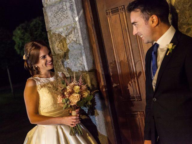 La boda de Nacho y Sary en Oviedo, Asturias 15