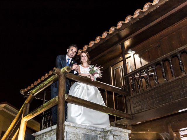 La boda de Nacho y Sary en Oviedo, Asturias 16