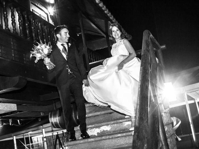 La boda de Nacho y Sary en Oviedo, Asturias 17