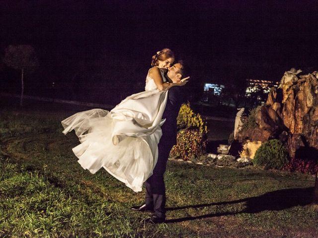 La boda de Sary y Nacho