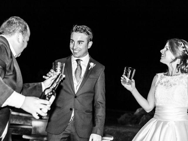 La boda de Nacho y Sary en Oviedo, Asturias 18