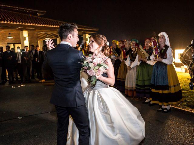 La boda de Nacho y Sary en Oviedo, Asturias 19