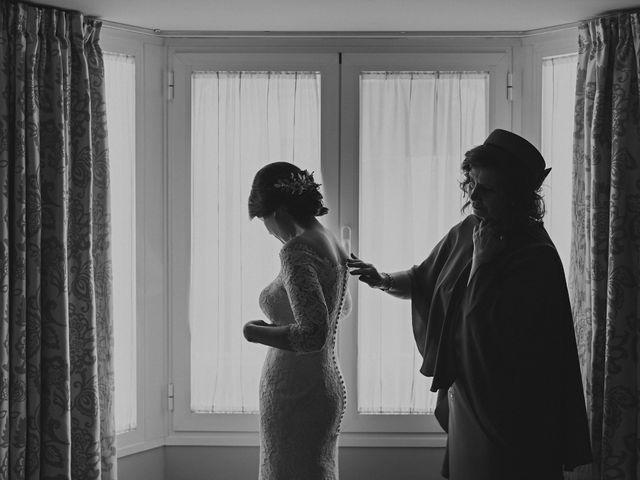 La boda de Eloy y Inma en Ciudad Real, Ciudad Real 14