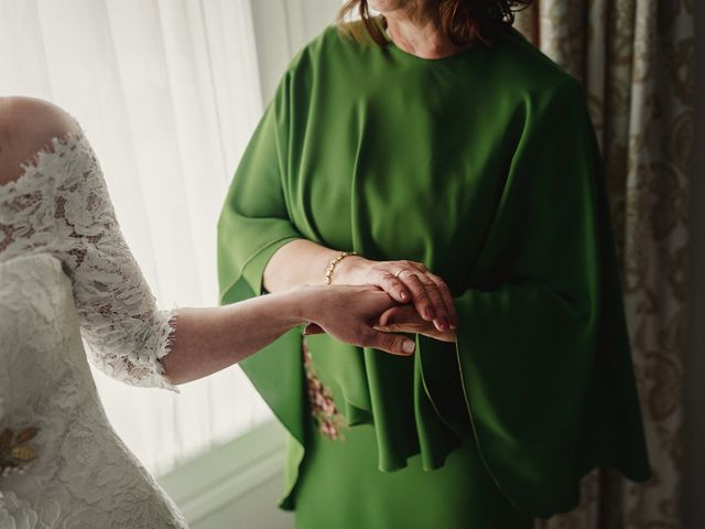 La boda de Eloy y Inma en Ciudad Real, Ciudad Real 15