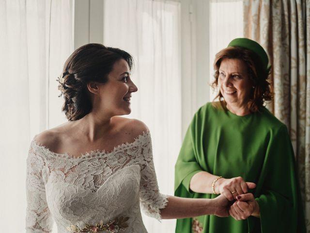 La boda de Eloy y Inma en Ciudad Real, Ciudad Real 16