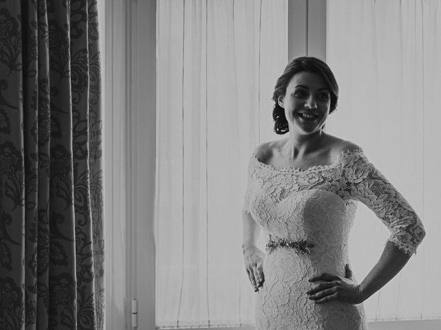 La boda de Eloy y Inma en Ciudad Real, Ciudad Real 18