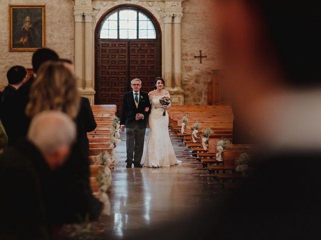 La boda de Eloy y Inma en Ciudad Real, Ciudad Real 23