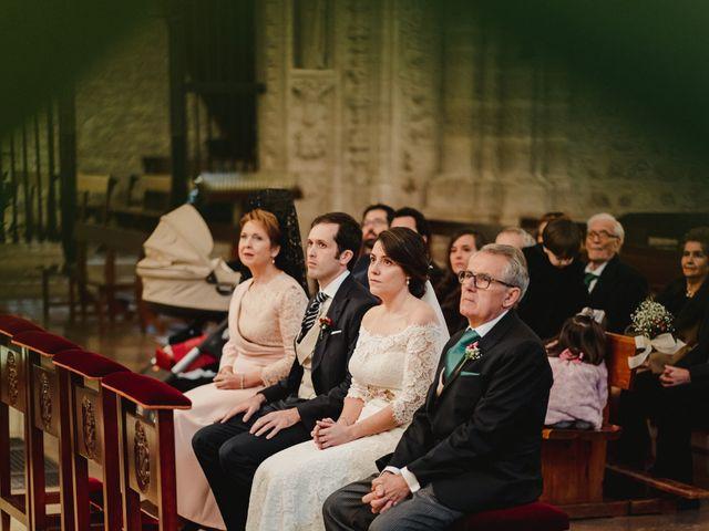 La boda de Eloy y Inma en Ciudad Real, Ciudad Real 24