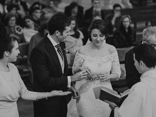 La boda de Eloy y Inma en Ciudad Real, Ciudad Real 27