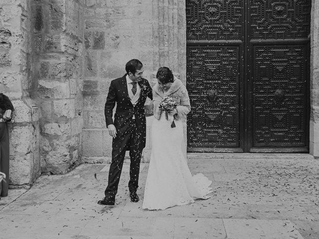 La boda de Eloy y Inma en Ciudad Real, Ciudad Real 29