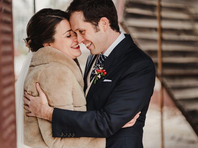 La boda de Eloy y Inma en Ciudad Real, Ciudad Real 31