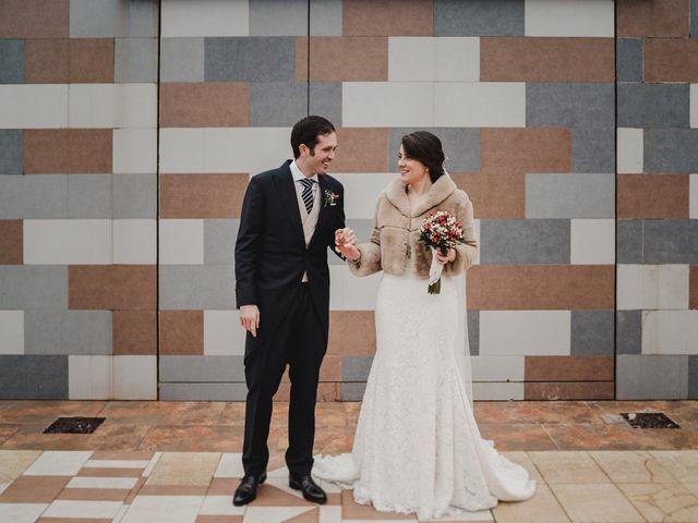 La boda de Eloy y Inma en Ciudad Real, Ciudad Real 32
