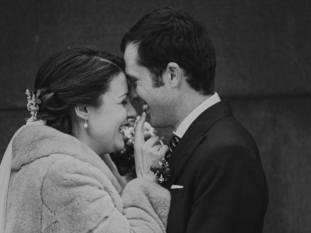La boda de Eloy y Inma en Ciudad Real, Ciudad Real 35