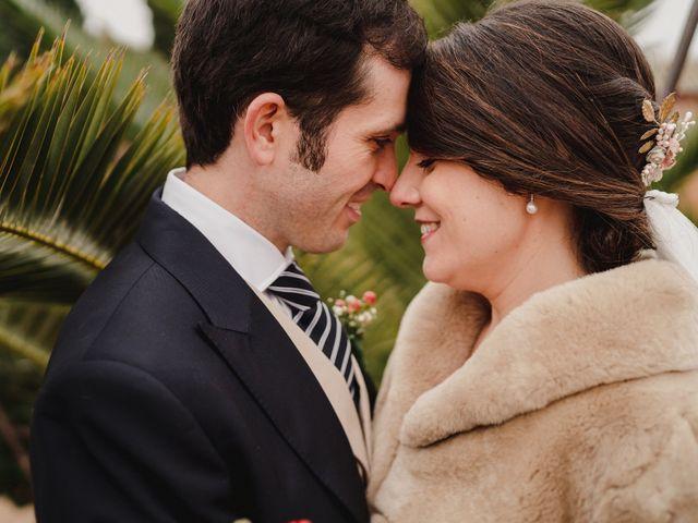 La boda de Eloy y Inma en Ciudad Real, Ciudad Real 36