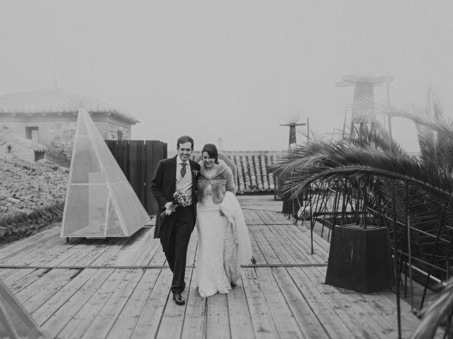 La boda de Eloy y Inma en Ciudad Real, Ciudad Real 37