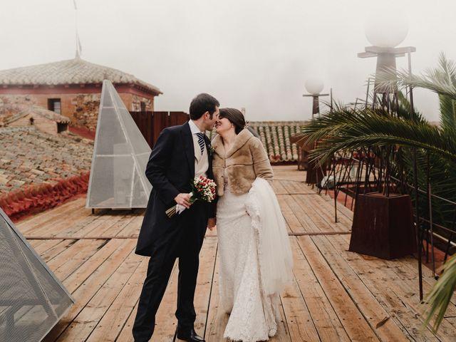 La boda de Eloy y Inma en Ciudad Real, Ciudad Real 38