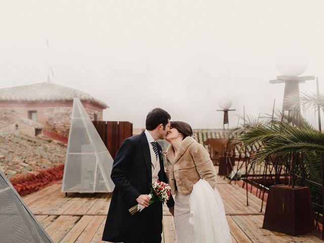 La boda de Eloy y Inma en Ciudad Real, Ciudad Real 39