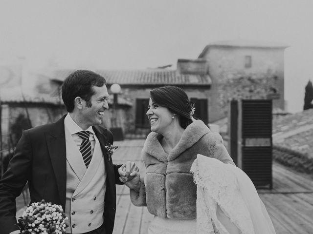 La boda de Eloy y Inma en Ciudad Real, Ciudad Real 40