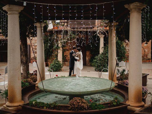 La boda de Eloy y Inma en Ciudad Real, Ciudad Real 42