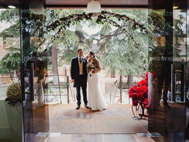 La boda de Eloy y Inma en Ciudad Real, Ciudad Real 43