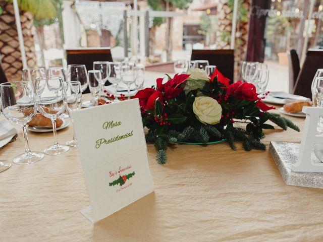 La boda de Eloy y Inma en Ciudad Real, Ciudad Real 46