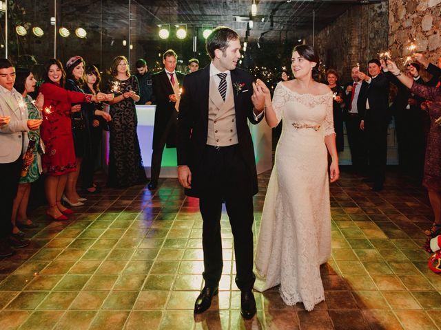 La boda de Eloy y Inma en Ciudad Real, Ciudad Real 48