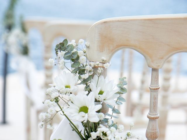 La boda de Jose y Cris en Illetas, Islas Baleares 4