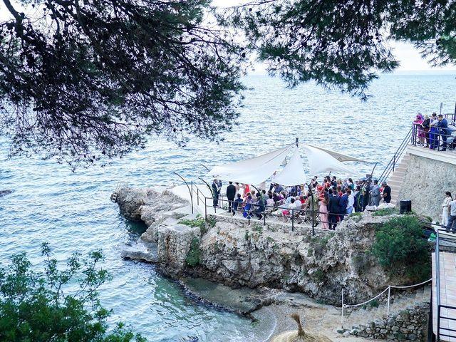 La boda de Jose y Cris en Illetas, Islas Baleares 8