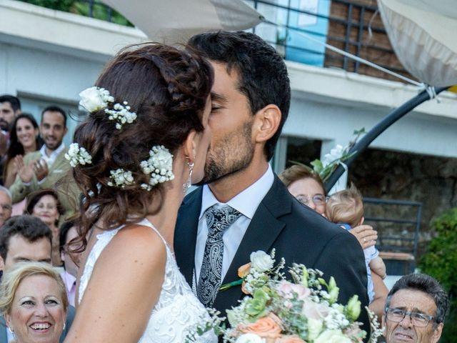 La boda de Jose y Cris en Illetas, Islas Baleares 11