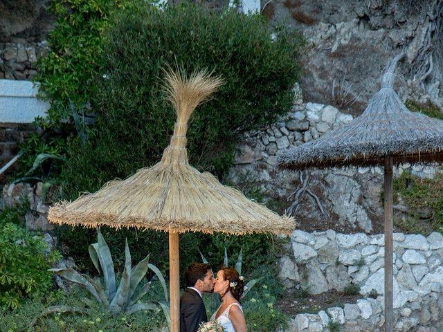 La boda de Jose y Cris en Illetas, Islas Baleares 13