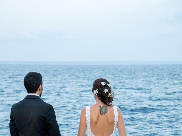 La boda de Jose y Cris en Illetas, Islas Baleares 14
