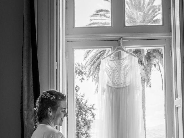 La boda de Alberto y Cristina en Gijón, Asturias 8