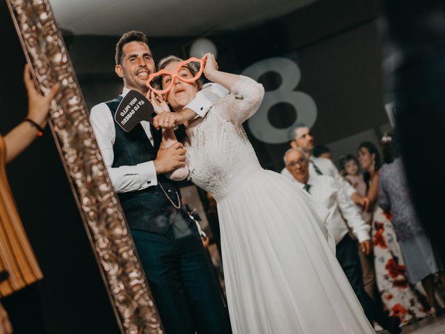 La boda de Alberto y Cristina en Gijón, Asturias 42