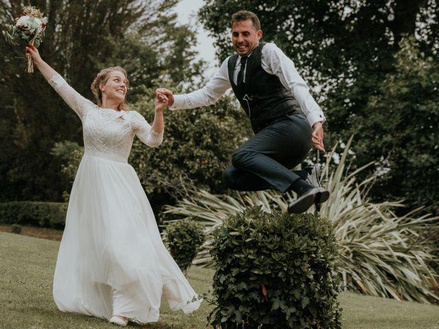 La boda de Alberto y Cristina en Gijón, Asturias 47