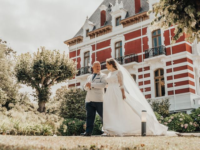 La boda de Alberto y Cristina en Gijón, Asturias 17